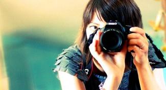Как фотографировать руки