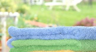 Как удалить застарелые пятна