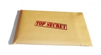 Как защитить папку с файлами
