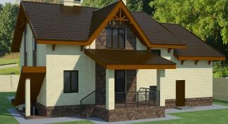 Как построить индивидуальный жилой дом