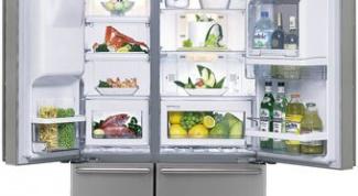 Как транспортировать холодильник в 2018 году