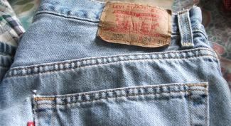 Как узнать размер джинсов