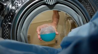 Как стирать халат