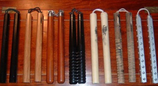 How to spin nunchucks