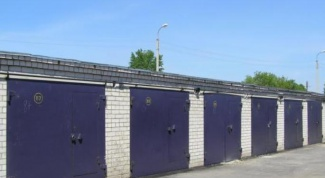 How to create a garage cooperative
