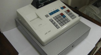 How to register a cash register