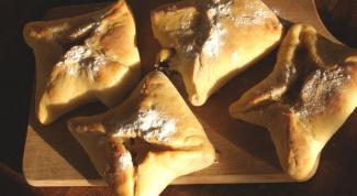 Расстегай: как готовить вкусное блюдо