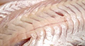Как приготовить рыбу по-польски