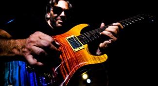 Как сделать усилитель для гитары
