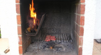 Как построить барбекюшницу