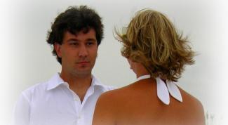 Как вернуть доверие мужа