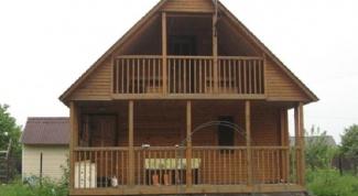 Как оформить в собственность дачный дом