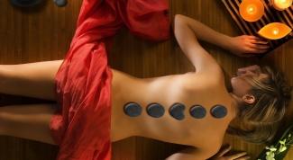 Как делать массаж позвоночника в 2017 году
