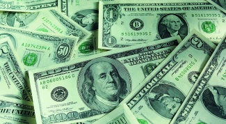 Как определить фальшивые деньги