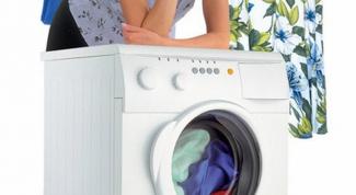 Как вывести с одежды машинное масло