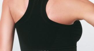 Как развить мышцы спины