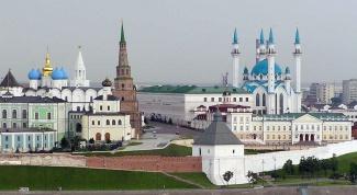 Как устроиться на работу в Казани