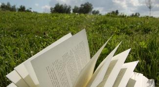 Как научиться понимать книги