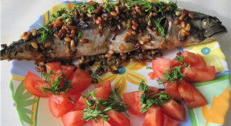 Как приготовить рыбу терпуг