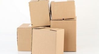 Как сделать машину из коробки