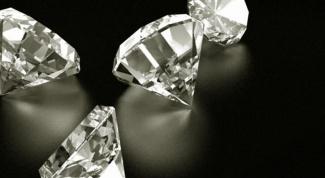 Как сделать огранку камней