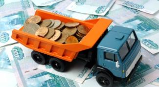 Как рассчитать налог на прибыль организации