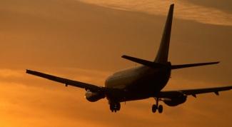 How to send a cargo plane