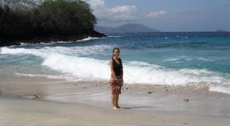 Как отдохнуть на Бали