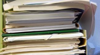 Как оформить кадровые документы в 2019 году