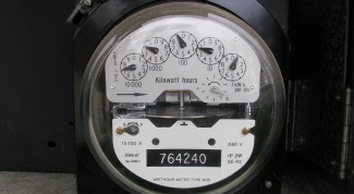 How to calculate electrical power