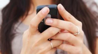 Как узнать баланс чужого телефона