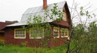 Как оформить дом в БТИ