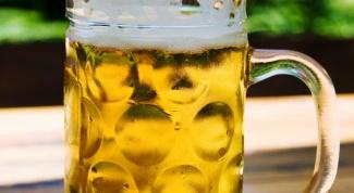 Как избавиться от пивной зависимости