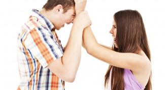 Как преодолеть конфликт