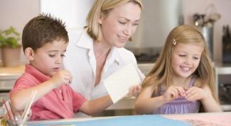 Как оформить портфолио дошкольника