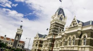 Как эмигрировать в Новую Зеландию