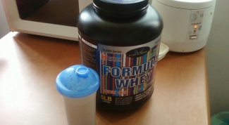 How to take protein and creatine