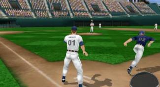 Как играть в бейсбол