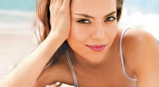 Как улучшить цвет кожи