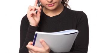 Как писать заключение в курсовых работах