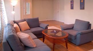 Как оформить сдачу квартиры