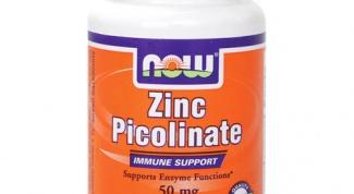 How to take zinc