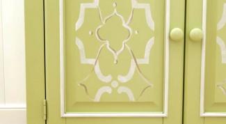 How to fix Cabinet doors