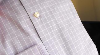 Как сделать выкройку рубашки