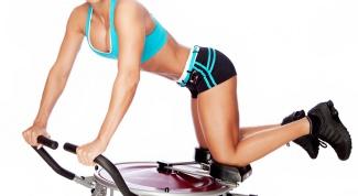 Как подтянуть мышцы бедер