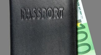 How to change an expired passport