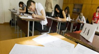 How to translate the exam scores into assessments