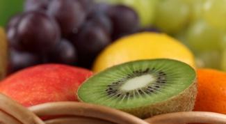 How to store kiwi fruit