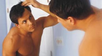 Как лечить плешь на голове