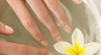 Как избавиться от грибка на руках